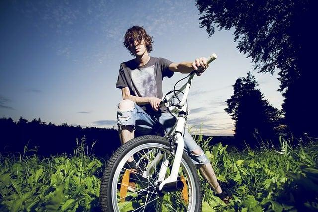 ביטוח אופניים חשמליים