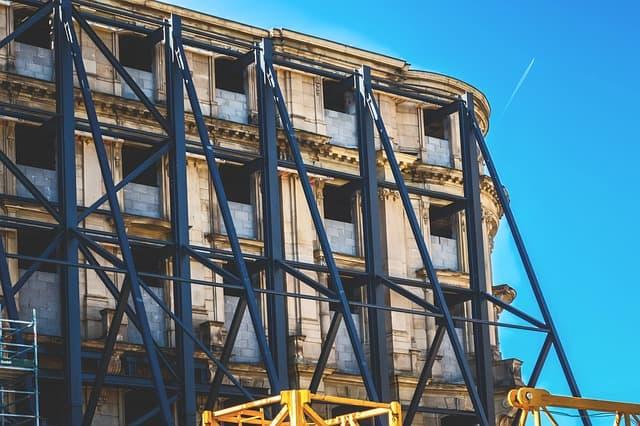 ביטוח שיפוץ בניינים