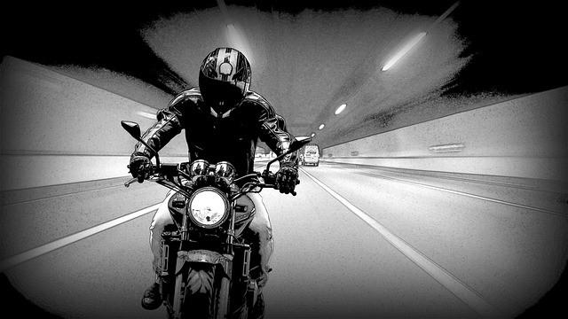 תאונת קטנוע