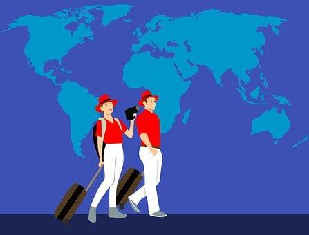 """איך בוחרים ביטוח נסיעות לחו""""ל"""